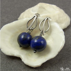 Listki i Lapis lazuli