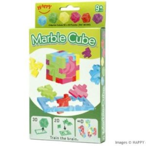 marble-cube